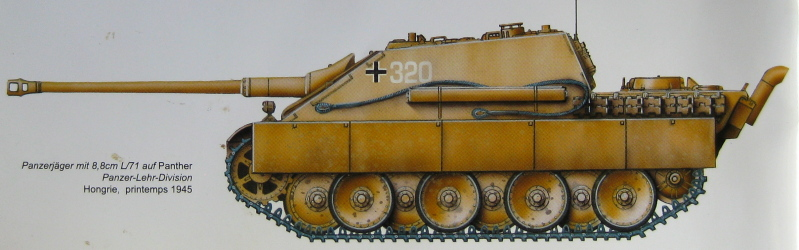 Jagdpanther HL di deka - Pagina 2 2ij4va10
