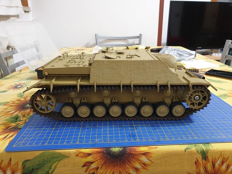 W.I.P. Jadpanzer IV L70 Tamiya by MadMax 5011