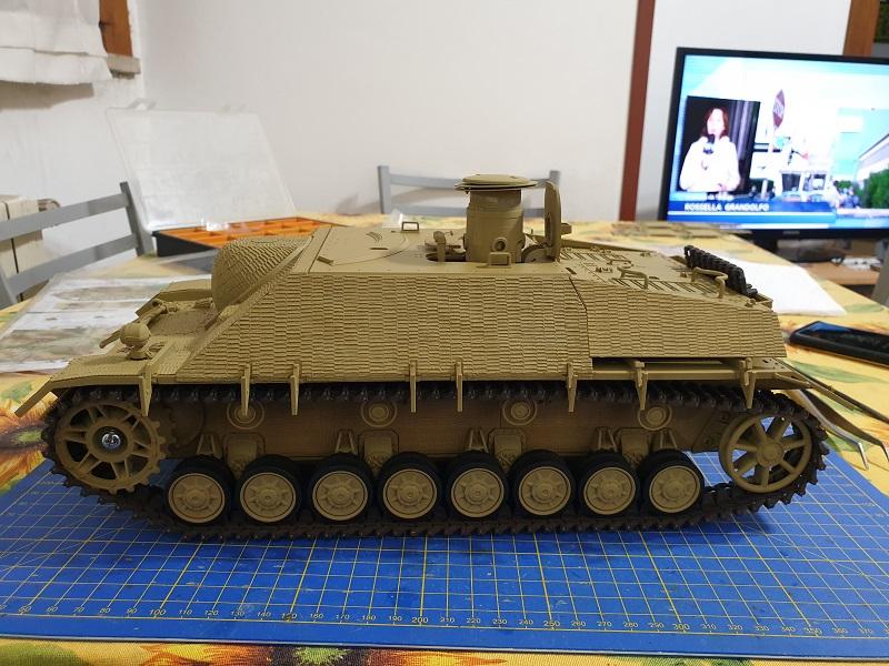 W.I.P. Jadpanzer IV L70 Tamiya by MadMax 5310