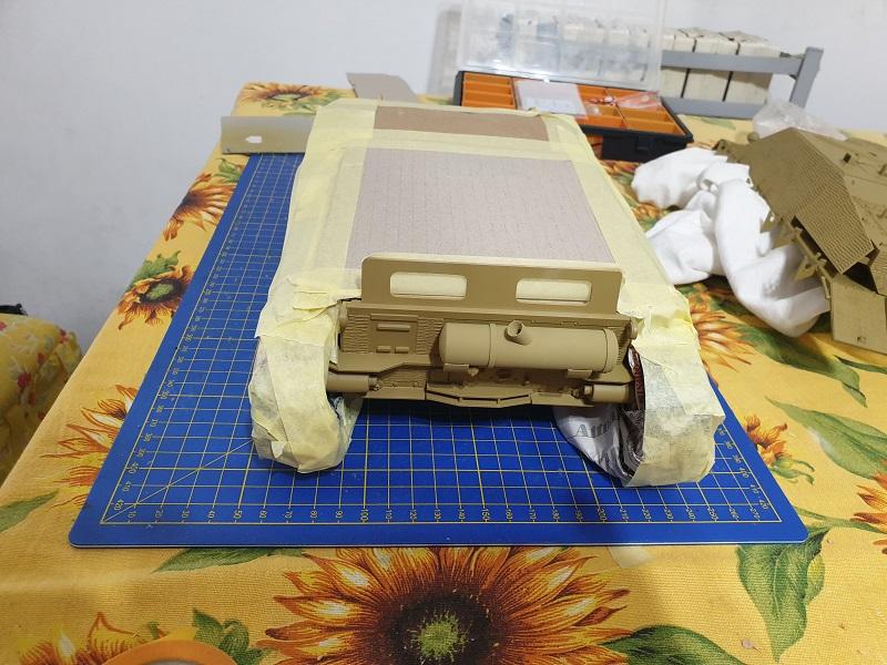W.I.P. Jadpanzer IV L70 Tamiya by MadMax 5510