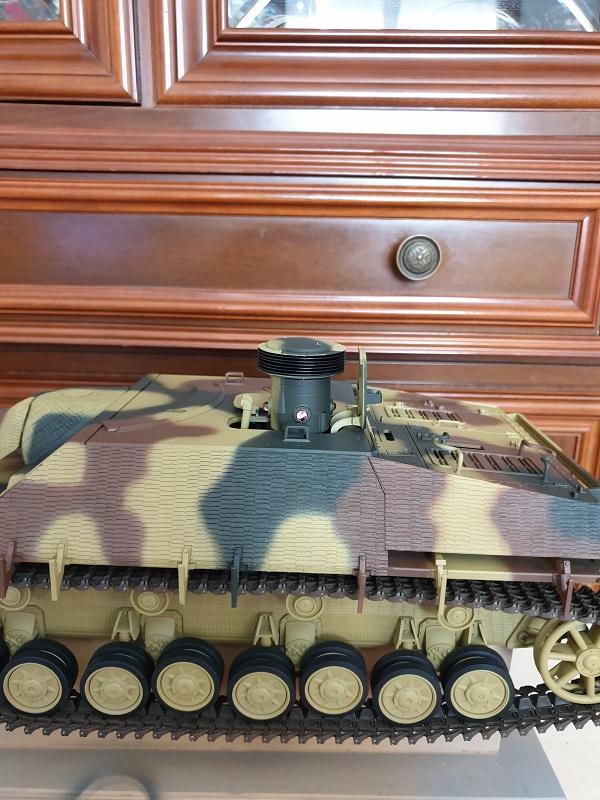 W.I.P. Jadpanzer IV L70 Tamiya by MadMax 6712