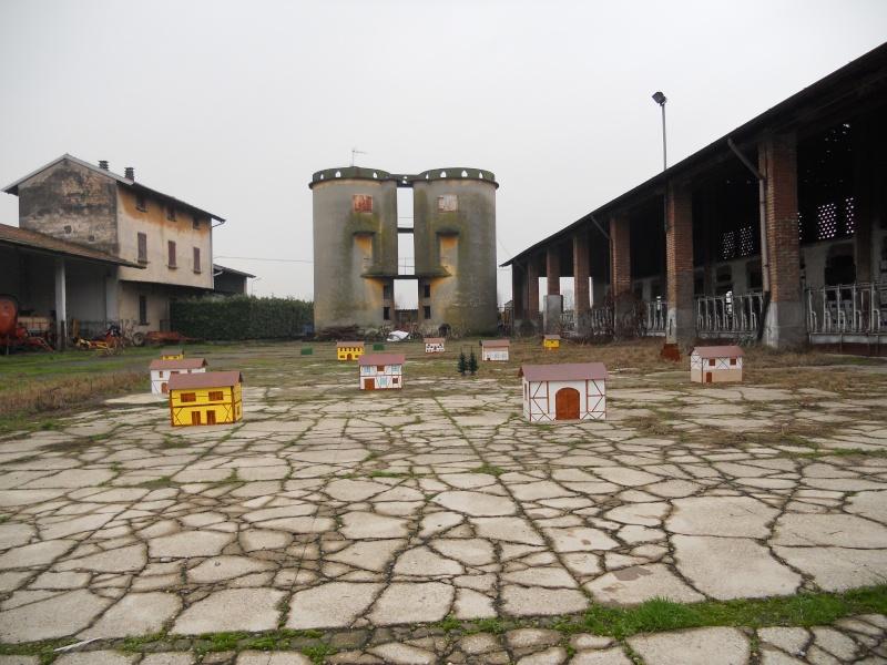 Cucina da campo & Rocca Forte di Hausser Domenica 5 Dicembre Domeni39