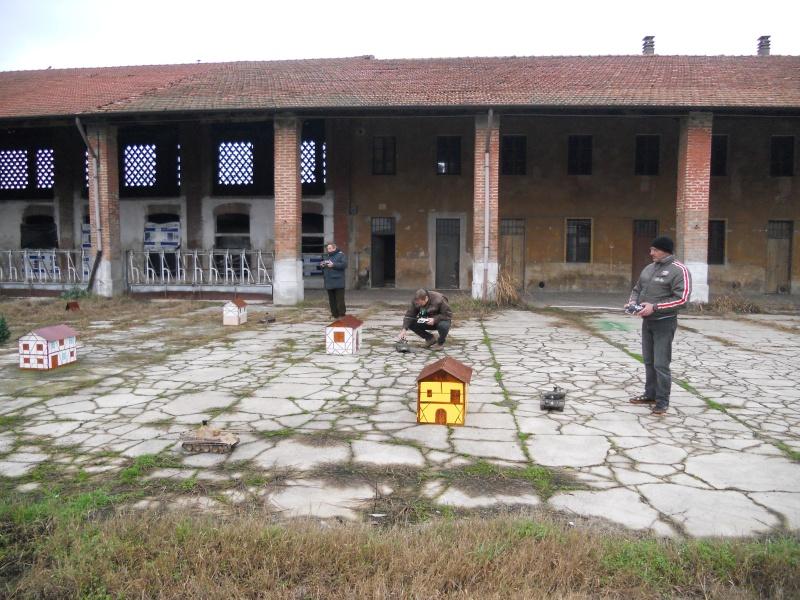 Cucina da campo & Rocca Forte di Hausser Domenica 5 Dicembre Domeni45