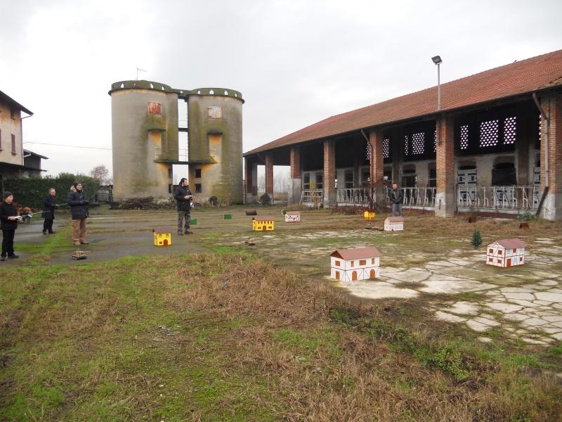 Cucina da campo & Rocca Forte di Hausser Domenica 5 Dicembre Domeni46