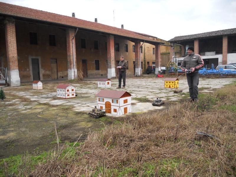 Cucina da campo & Rocca Forte di Hausser Domenica 5 Dicembre Domeni53
