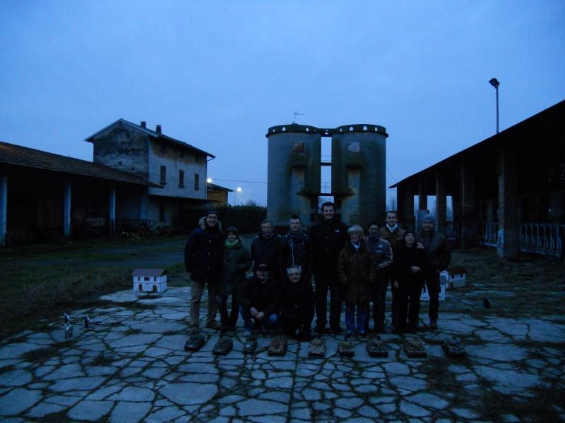Cucina da campo & Rocca Forte di Hausser Domenica 5 Dicembre Domeni56