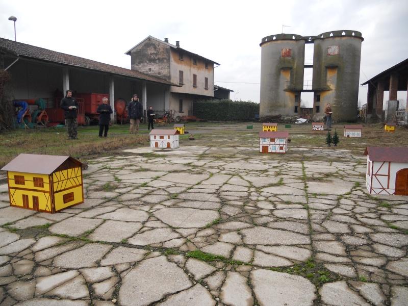 Cucina da campo & Rocca Forte di Hausser Domenica 5 Dicembre - Pagina 2 Domeni61
