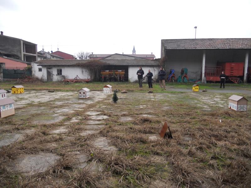 Cucina da campo & Rocca Forte di Hausser Domenica 5 Dicembre - Pagina 2 Domeni62