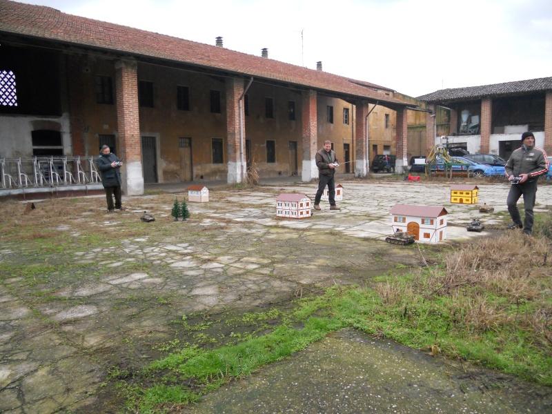 Cucina da campo & Rocca Forte di Hausser Domenica 5 Dicembre - Pagina 2 Domeni64