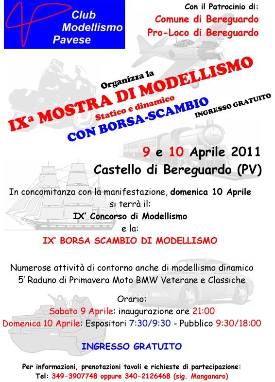 10 APRILE  A BEREGUARDO  Ix_mos10