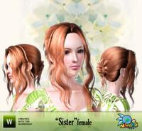 Newsea Sister 14366010