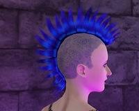 Aikea Guinea Punk Hair 1 Punk_h10