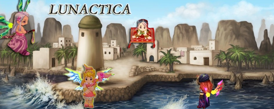 Lunactica