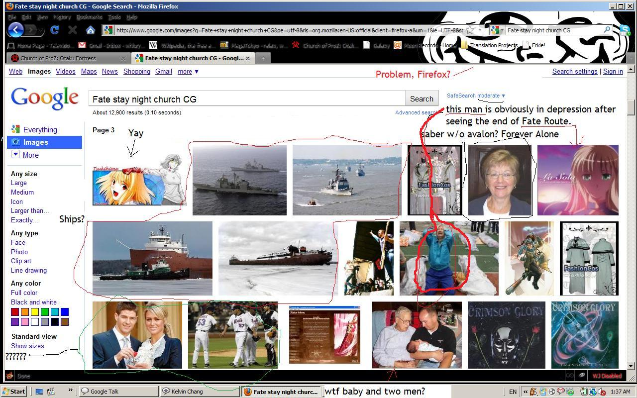 An Annotated Google Image Search Omfgj11