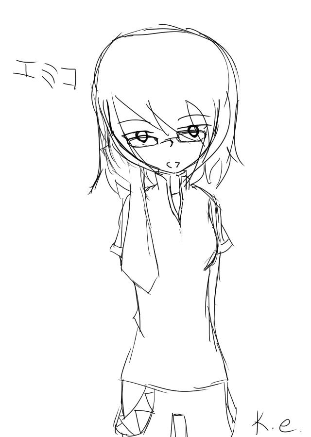 Taking art requests~ Emiko_10