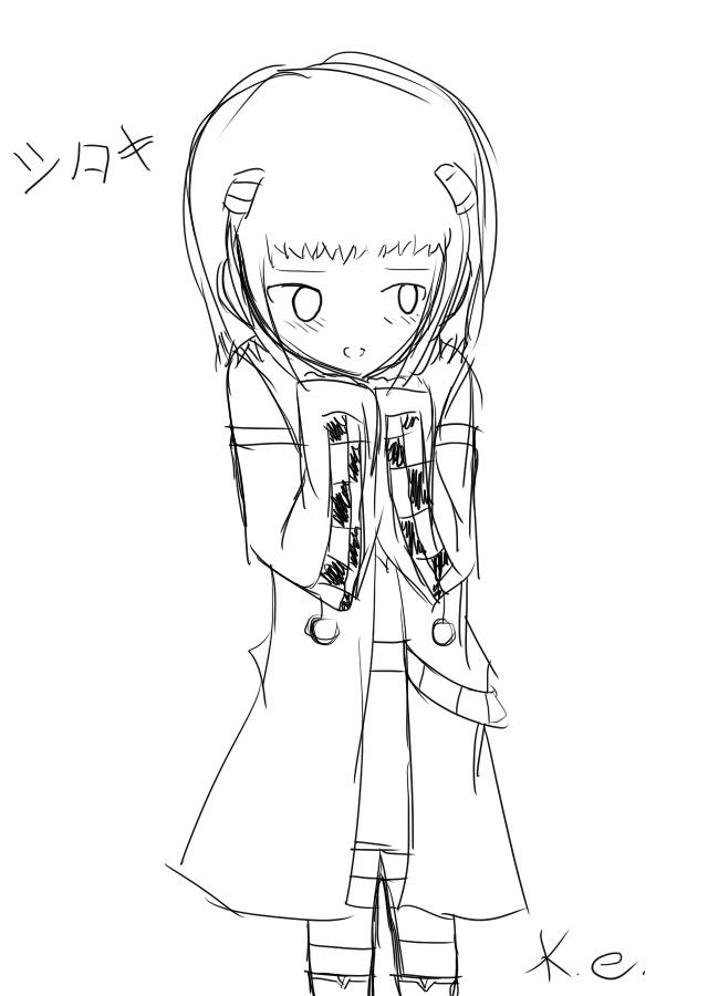 Taking art requests~ Shirok10