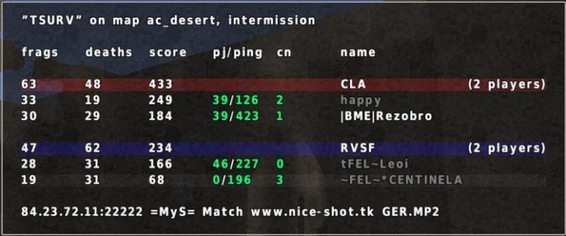 ~FEL~ match Imagen17