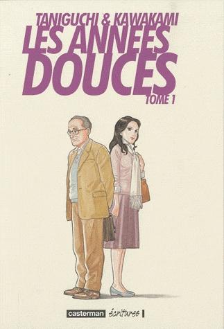 Seinen: Les années douces - Volume 1 [Taniguchi, Jiro] Annae_10