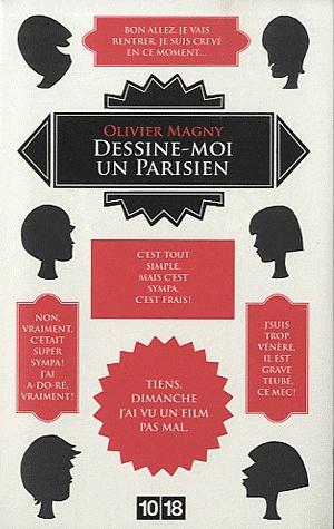 [Magny, Olivier] Dessine-moi un parisien Dessin10