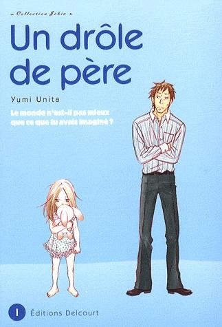 Josei: Un drôle de père - Série [Unita, Yumi] Drole_10
