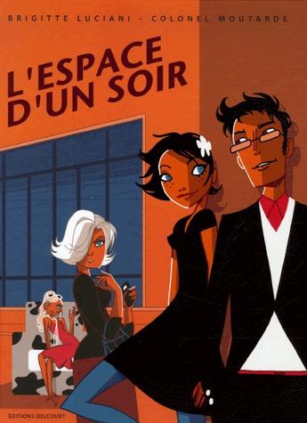L'espace d'un soir [Luciani, Brigitte] Espace10