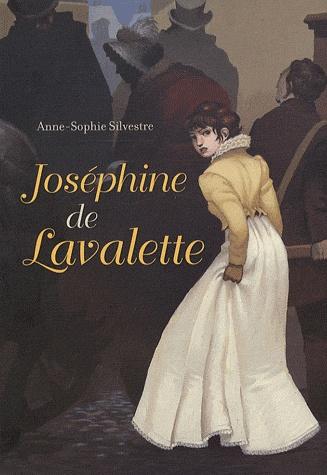 [Silvestre, Anne-Marie] Joséphine de Lavalette Josaph10