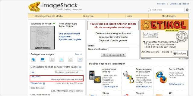 Héberger une image avec Imageshack Recher19