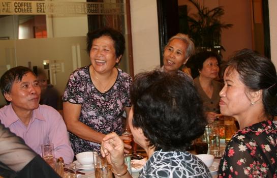 Kém gì nụ cười chiến thắng của Võ Thị Thắng D710