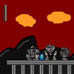 Mega Man-Fangame Titel-Vorschläge Screen13
