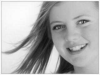 Competition 5 (Monochrome Portraits) 2009/10 – Results B411_110