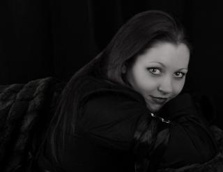Competition 5 (Monochrome Portraits) 2009/10 – Results B682_m10
