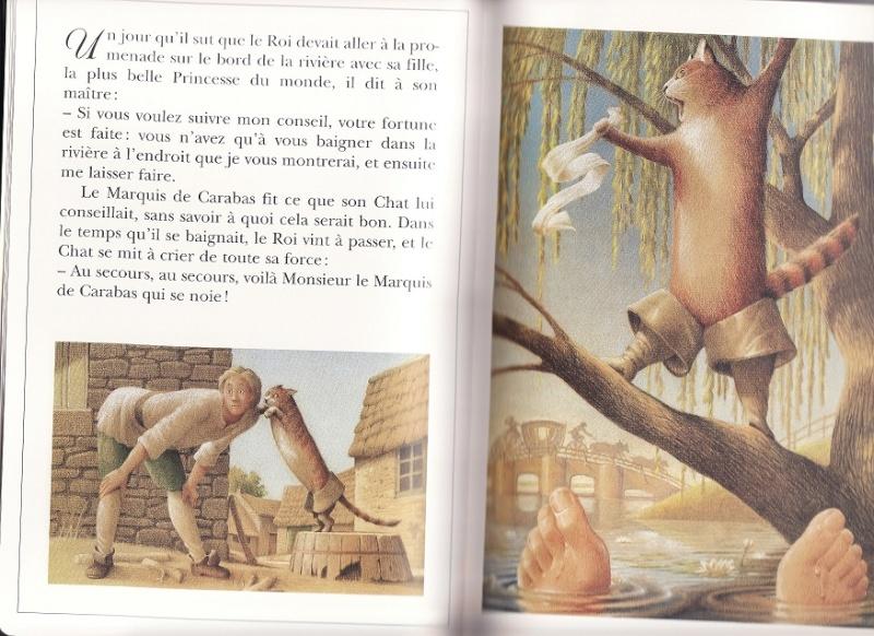 Description des livres ztampés Chatbo10