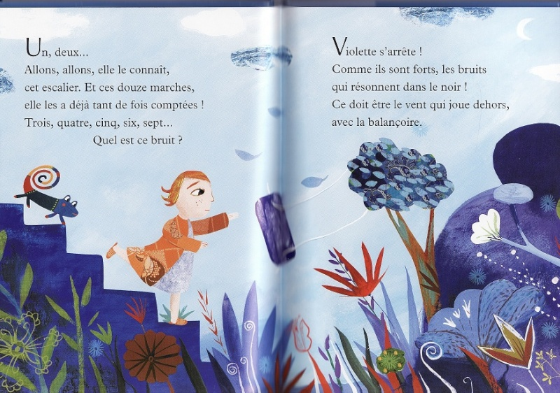 Description des livres ztampés Violet10