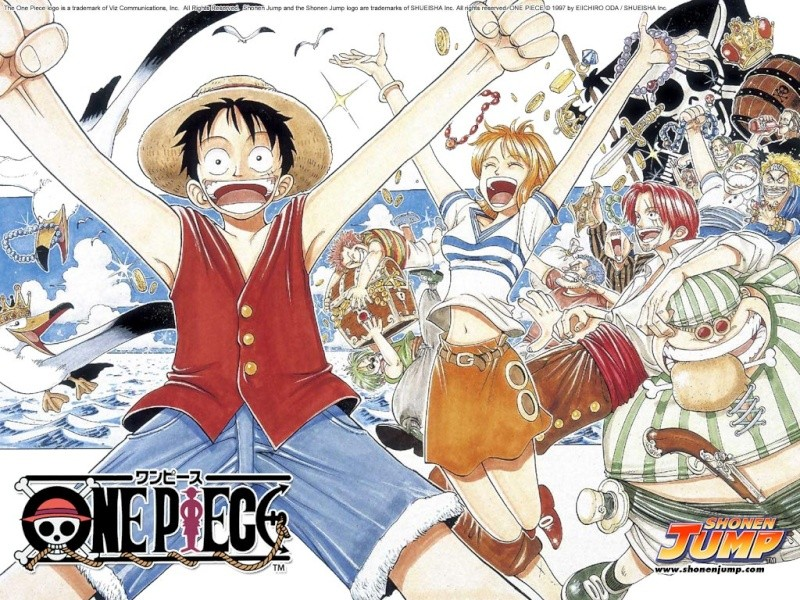 [One Piece][Luffy][Default] Op_wal11