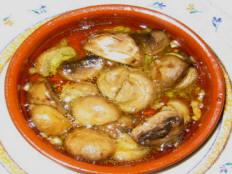 Garlic Mushrooms Mushro10