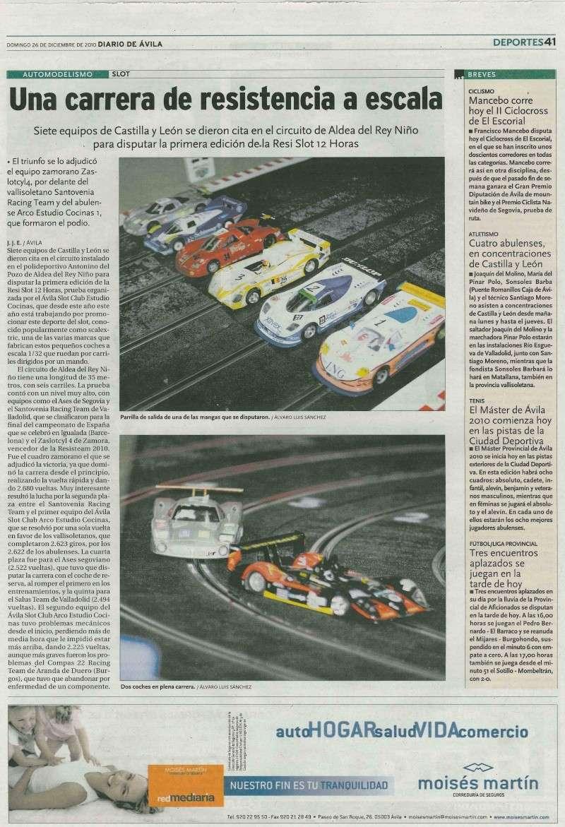 """I ResiSlot 12 horas """"Aldea del Rey Niño"""" - Página 2 Cronic10"""