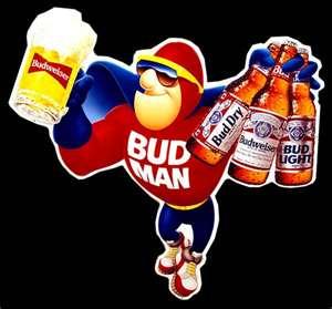 Hey Buddy happy birthday  Budman10