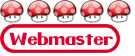 Administrador y Moderador Del Clan De Mario