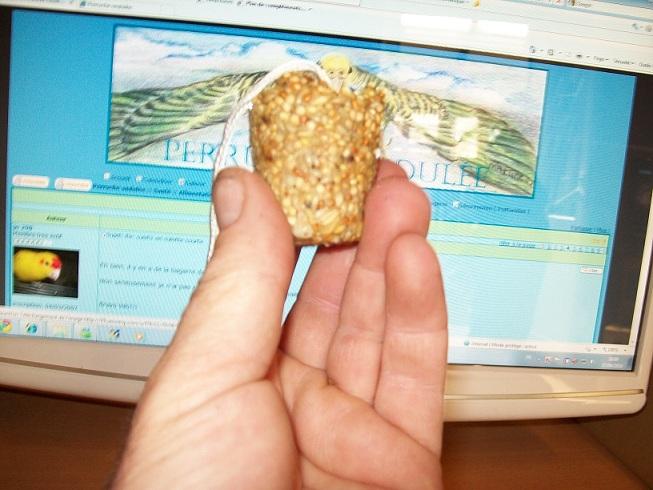 pâte lolocuisto 100% comestible - Page 6 10042710