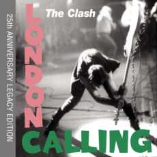 The Clash 08888810