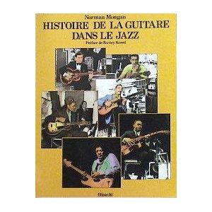 Histoire de la guitare dans le jazz 41thjj10