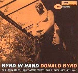 Donald Byrd Albumc10