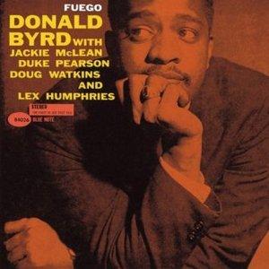 Donald Byrd Db410