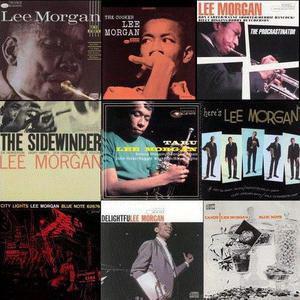 Lee Morgan Discog10