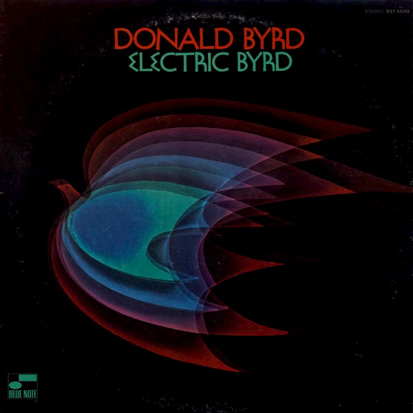 Donald Byrd Donald12
