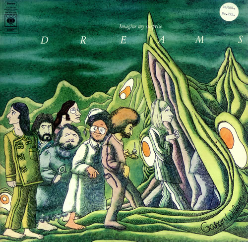 Ce que vous écoutez  là tout de suite - Page 20 Dreams10
