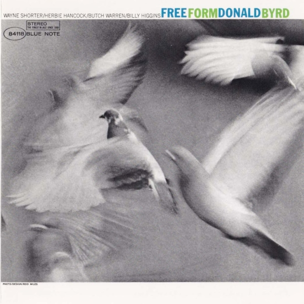 Donald Byrd Free10
