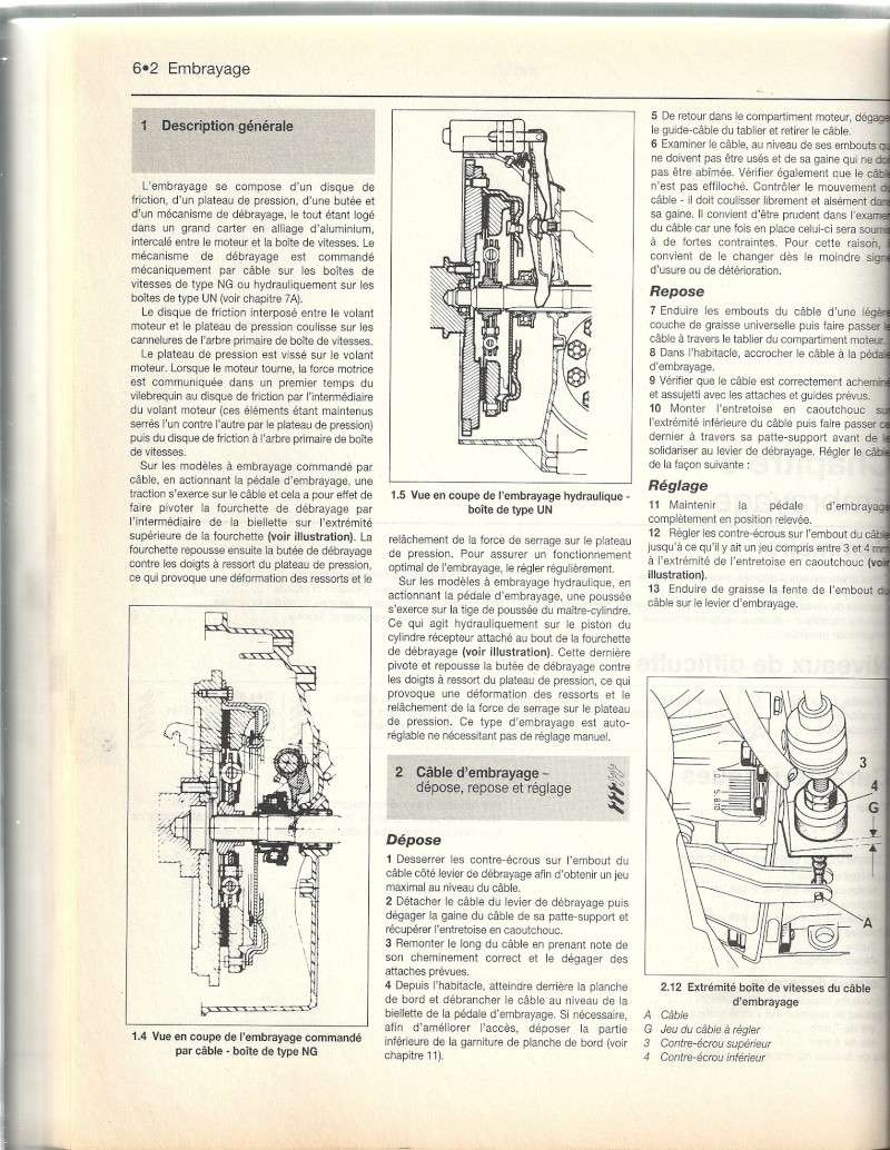 Embrayage HS ?  - Page 2 Numari47