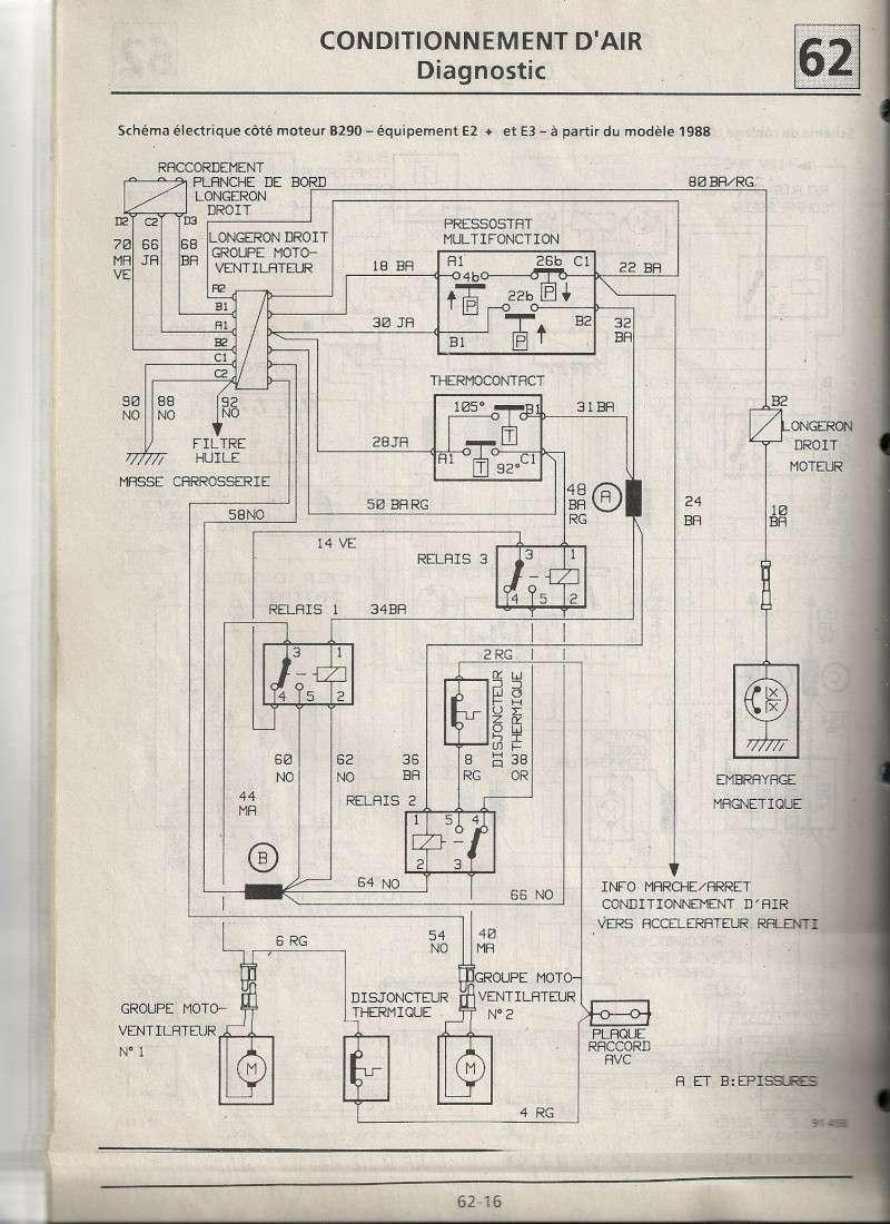 Diag des motoventilateurs de refroidissements.  - Page 2 Numari48