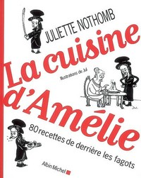 La cuisine d'Amélie (2008) 44003510